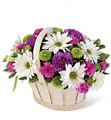Flower Bouquets: Blooming Bounty Bouquet