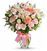 Flower Bouquets: Cotton Candy Birthday Bouquet